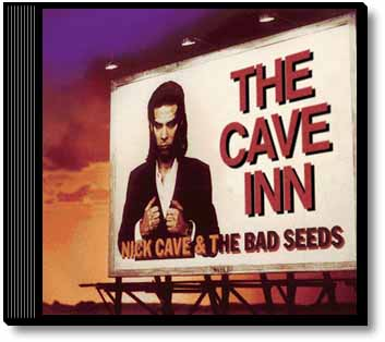 The Cave Inn, the unofficial web site for Nick Cave and The Bad Seeds